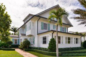 Hampton Style beach house