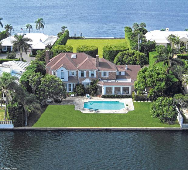 Houses In West Palm Beach For Sale: Palm Beach, FL Real Estate