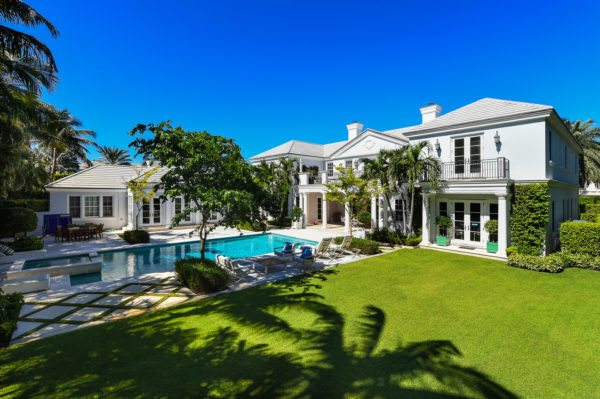 Palm Beach Florida Real Estate Rentals