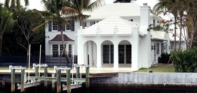 Christian Angle Palm Beach Florida Real Estate – Jupiter